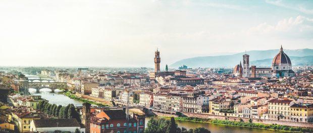 Visiter l'Italie du nord au sud