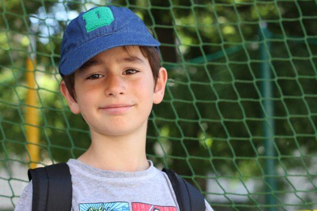 Quel type de colonie de vacances est idéal pour un enfant de 11 ans ?